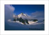 Sir Mont Blanc