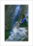 San Johanne waterfall