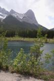 June 2007 in Canmore, Alberta