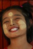 People of Burma