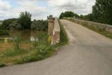 Bridge over Rio Pisuerga