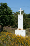 Pilgrims Cross