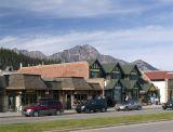 Connaught Drive (Main Street) Jasper 2