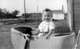 Gary Spring 1946