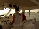 Captain and Navigator