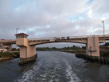Venice Avenue Bridge