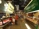 Shopping St. Lawrence Market