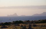 Ibiza desde Formentera