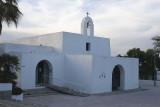 Iglesia de Formentera