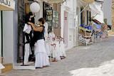 Ibiza - Vendedora