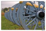 Valley Forge Artillery