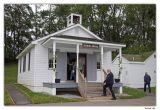 Amish School House