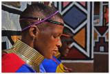 Ndebele Colours
