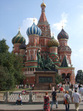 Moscow Sights 1