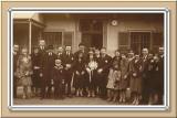Wedding 1927