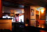 Le Café de la Place du Marché