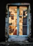 The sailor's window