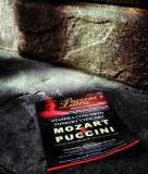 Giacomo & Wolfgang in concert tonight!!!!