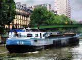 Amsterdam in Paris ????