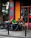 Rue Beaurepaire