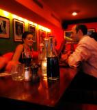 Dinner at Havanita Café