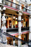 The Passage Pommeraye - A Shopping Mall  ancestor...