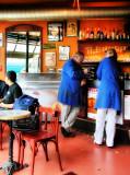 Café du Chat Rouge