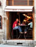 Le Bar à Vins