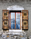 The window which spied upon others' secrets…