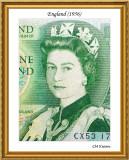 Queen Elizabeth II (1956)