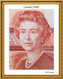 Queen Elizabeth II (1986)