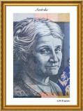 Edith D Cowan