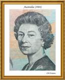 Queen Elizabeth II (1984)