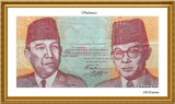 Dr.  Ir. Soe carno and Dr. H. Mohammand Hatta
