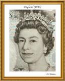 Queen Elizabeth II (1990)