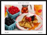 Enjoy your breakfast