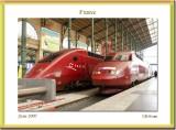 Red TGV