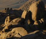 EASTERN SIERRAS:  Autumn 2006