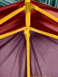 Tent Frame Colors