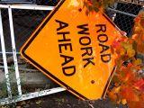 Roadwork Downturn