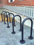 Bike Rack March