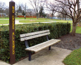 Let 'Em Find Their Own Dang Benches!