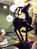 Jewelry Store Prancer