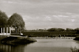 Ulft Along the Old IJssel BW