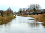 Banks of the Old IJssel River