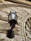 Romanesque Lantern