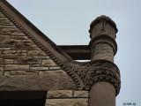 Richardsonian Romanesque Architecture
