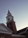 Twilight College Tower