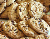 Chocolate Chips---Yum!