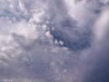 Cloud Erruption